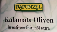 Kalamata Oliven