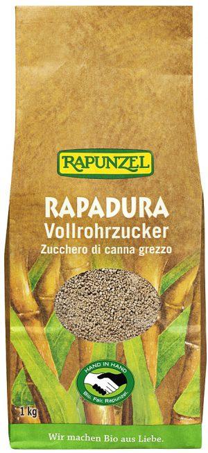 Rapunzel Rapadura
