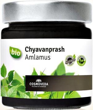 ayurvedisch - bio - köstlich COSMOVEDA