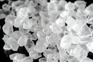 Halit Salz Brocken